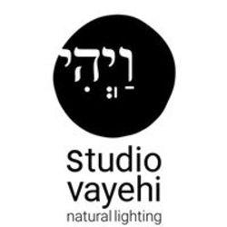 Vayehi סטודיו ויהי לוגו