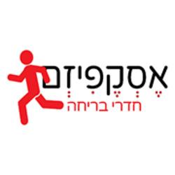 Escapism לוגו