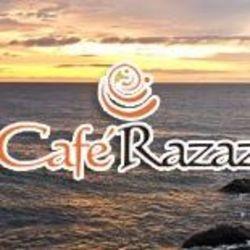 קפה רזאז לוגו