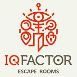 IQ Factor לוגו