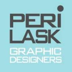 סטודיו פרי לסק עיצוב גרפי לוגו