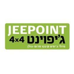 ג'יפוינט לוגו