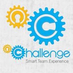 צ'אלנג' Challenge לוגו