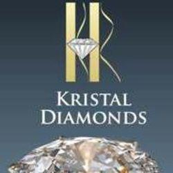קריסטל יהלומים לוגו