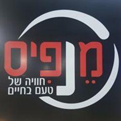 מנפיס לוגו