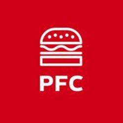 PFC לוגו