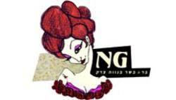 NG לוגו
