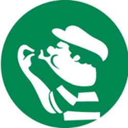פלאפל נתניה לוגו