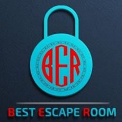 Best Escape Room לוגו