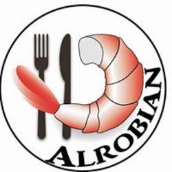 מסעדת אל רוביאן לוגו