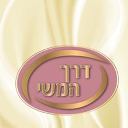 וילונות דרך המשי לוגו