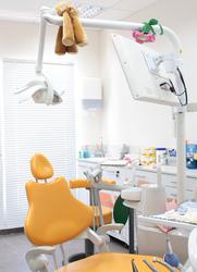 """מרפאת שיניים ד""""ר לם לוגו"""