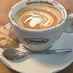 קפה לואי לוגו