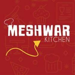 מישאוור מסעדת שף לוגו