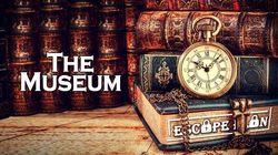 המוזיאון לוגו