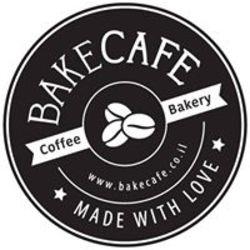 BakeCafe בייקפה לוגו