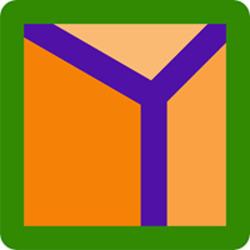 Portal Y לוגו