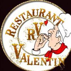 מסעדת ולנטין לוגו