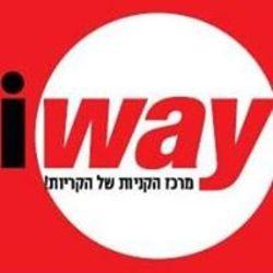 I way לוגו