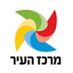 המרכז החדש של נתניה לוגו