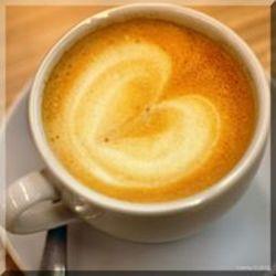 קפה וקונדיטוריה מיראז' לוגו