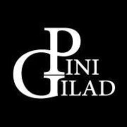 גלעד פנחס לוגו