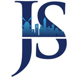 ירושלים של שמחה לוגו