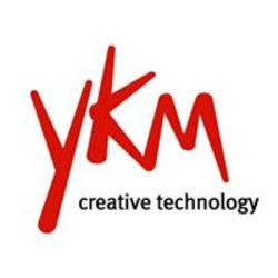 YKM לוגו