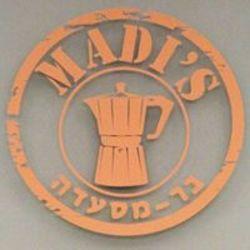 Madi's