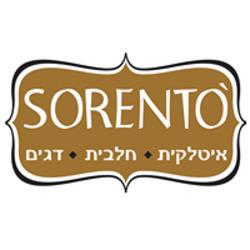 סורנטו לוגו