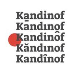 בית קנדינוף לוגו