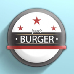 Just Burger לוגו