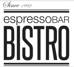 אספרסו בר ביסטרו לוגו