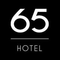 מלון 65 לוגו
