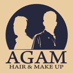 Shahaf AGam לוגו