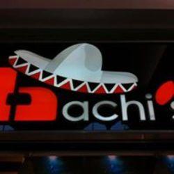 באצ'יס רול מקסיקני לוגו