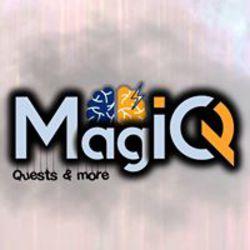 MagiQ חווית בריחה בצפון לוגו
