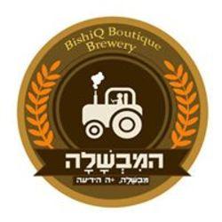 בישיקיו BishiQ משמר איילון לוגו