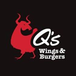 Q's wings & burger