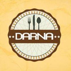 מסעדת דארנא לוגו