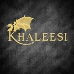 חאליסי טאפס בר לוגו