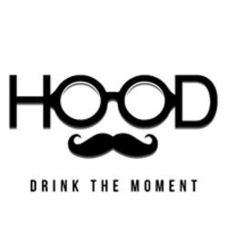 HOOD DANCE BAR לוגו