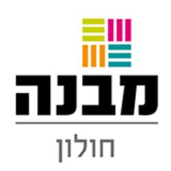 מבנה לוגו