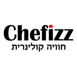 chefizz אקדמיה קולינרית לוגו