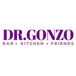 """Dr.Gonzo ד""""ר גונזו לוגו"""