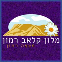 קלאב רמון לוגו