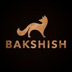 Bakshish לוגו