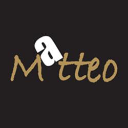 Matteo לוגו