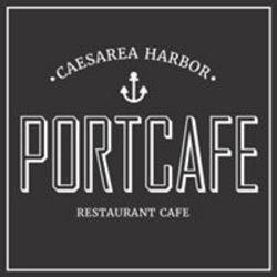 Portcafe לוגו