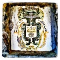 Capernaum כפר נחום לוגו